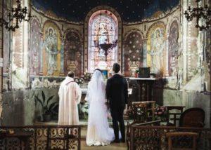Mariage à Lormes
